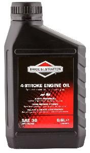 Масло Briggs & Stratton SAE-30 0.6л ORIG