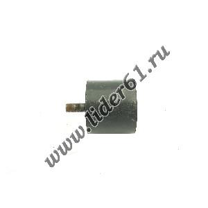 Амортизатор виброплиты ( D 54 мм,H 47 мм,болт М10,гайка М10)