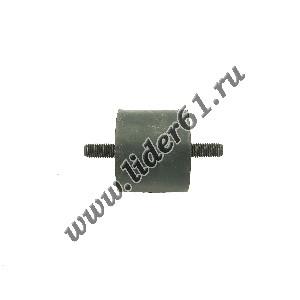Амортизатор виброплиты ( D 56 мм,H 46 мм,болты М10)