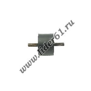 Амортизатор виброплиты ( D 45 мм,H 30 мм,болты М8)