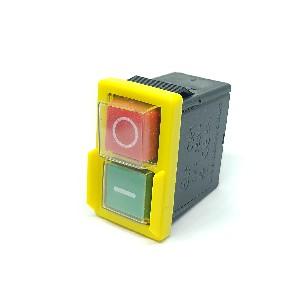 Выключатель бетономешалки ТИП-1  (4 контакта)