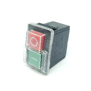 Выключатель бетономешалки ТИП-2  (4 контакта)