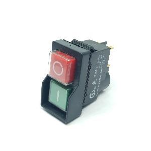 Выключатель бетономешалки ТИП-3  (4 контакта)