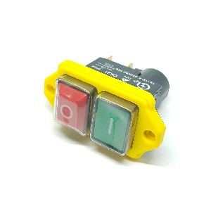Выключатель бетономешалки ТИП-5  (4 контакта)