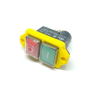 Выключатель бетономешалки ТИП-6  (5 контактов)